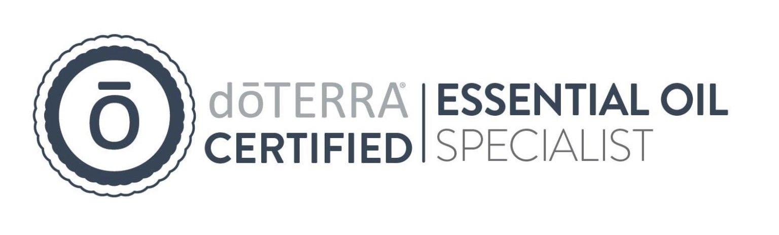 DoTERRA Essential Oil Specialist